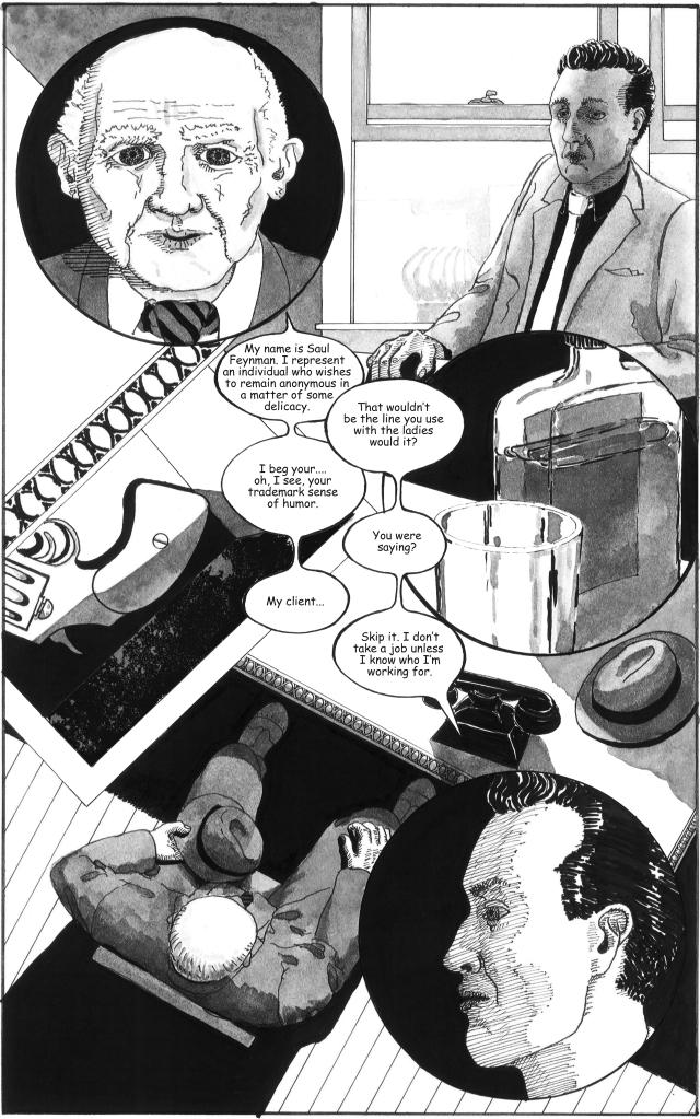Marlowe Page 2 w text