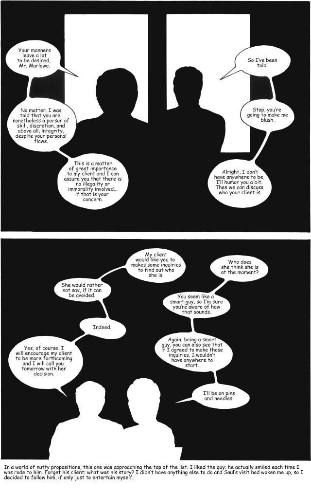 Marlowe Page 3 w text