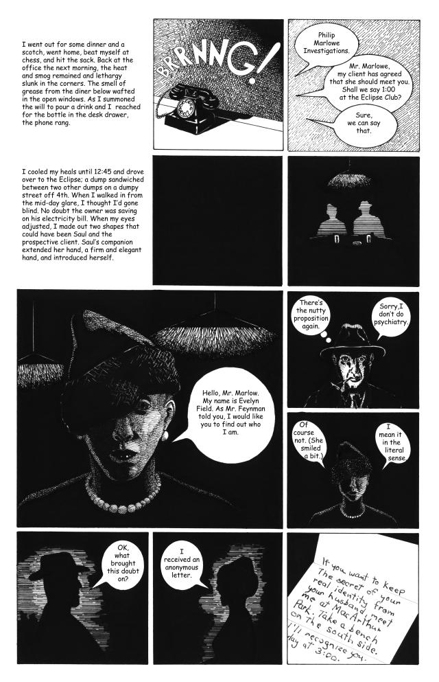 Marlowe Page 6 w text