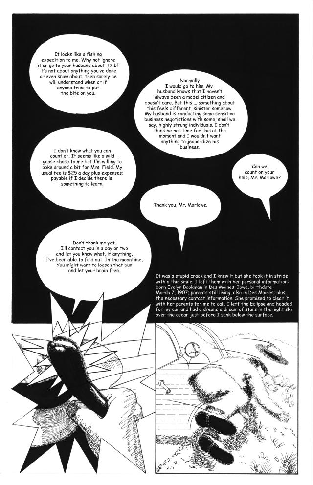 Marlowe Page 7 w text